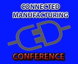 Connected Manufacturing Conference
