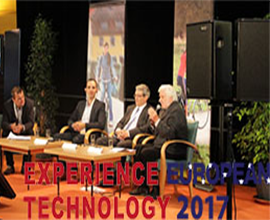 European Technology 2017