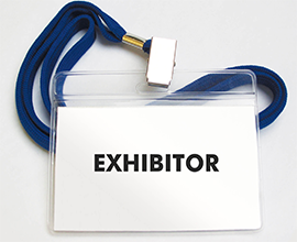 Exhibitor Profile