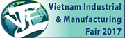 Vietnam Industrial and Manufacturing Fair 2017